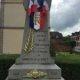 COMMÉMORATION DE L'ARMISTICE DU 8 MAI 1945