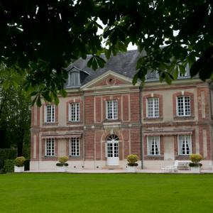 le château de Maillot