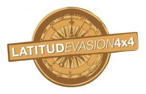 Logo latitude evasion